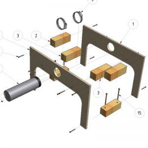 Bauteile / Parts