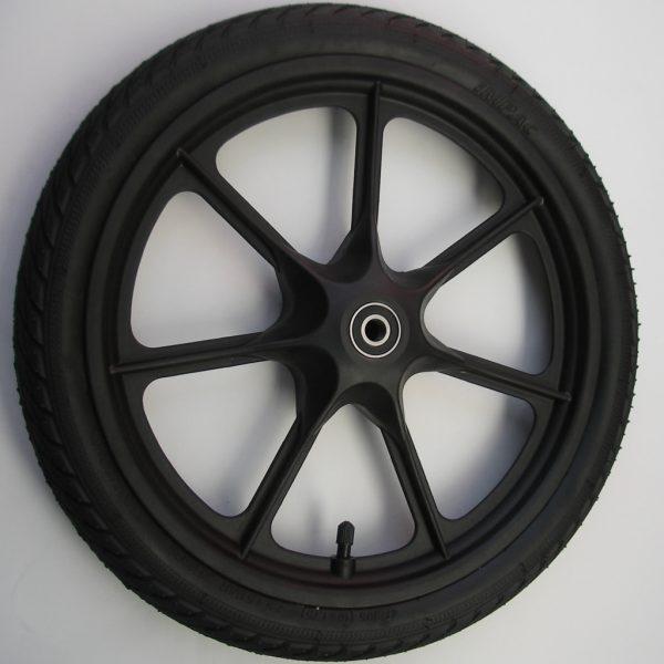 """16"""" Kunststoffrad / Plastic Wheel"""