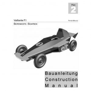 Vaillante F1 dt./engl.
