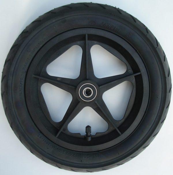 """12"""" Kunststoffrad / Plastic Wheel"""