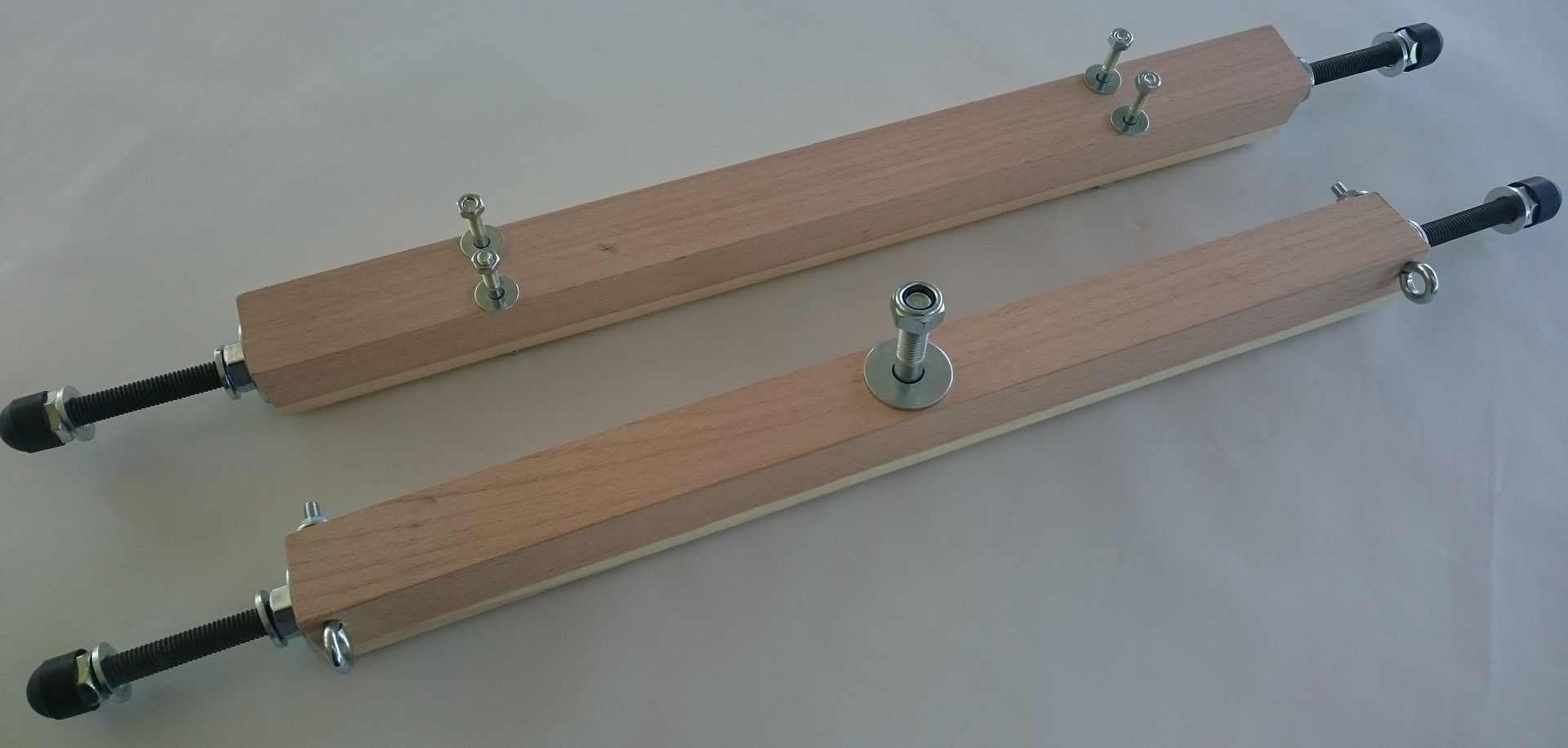 Seifenkiste-Holzachse-2