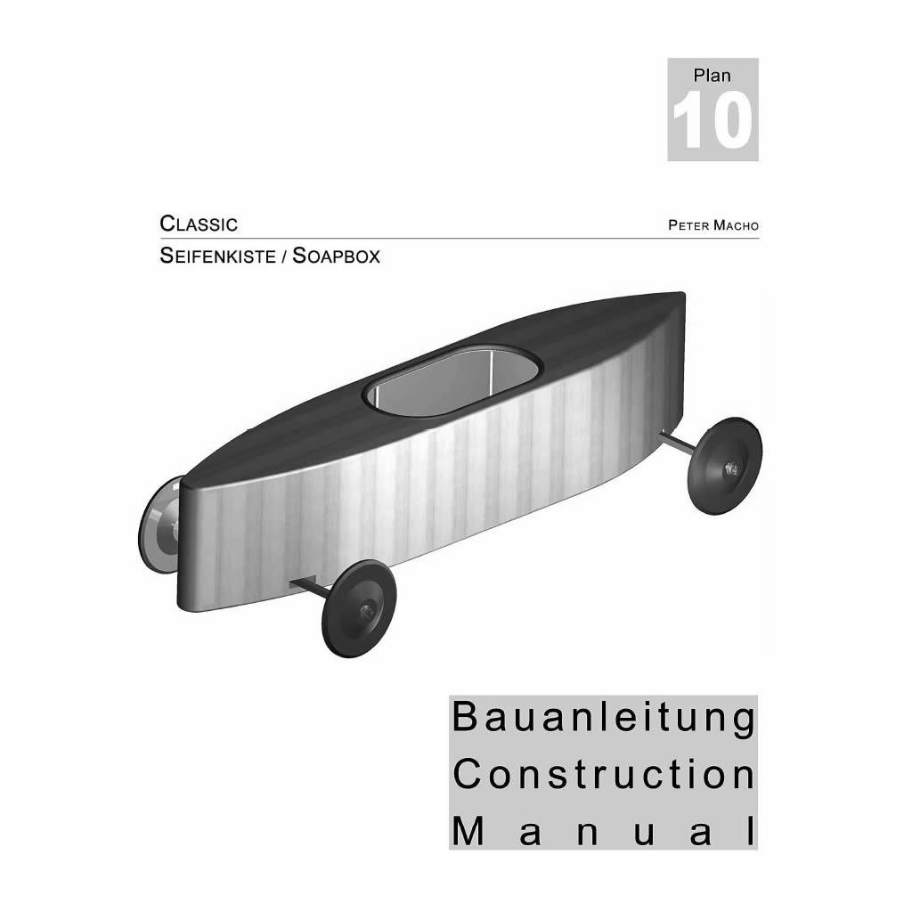 Seifenkiste-Classic 1sw_buch