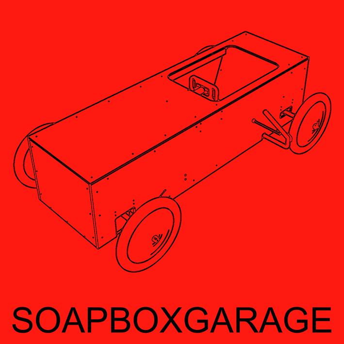 Soapboxgarage - Der Shop für Seifenkisten