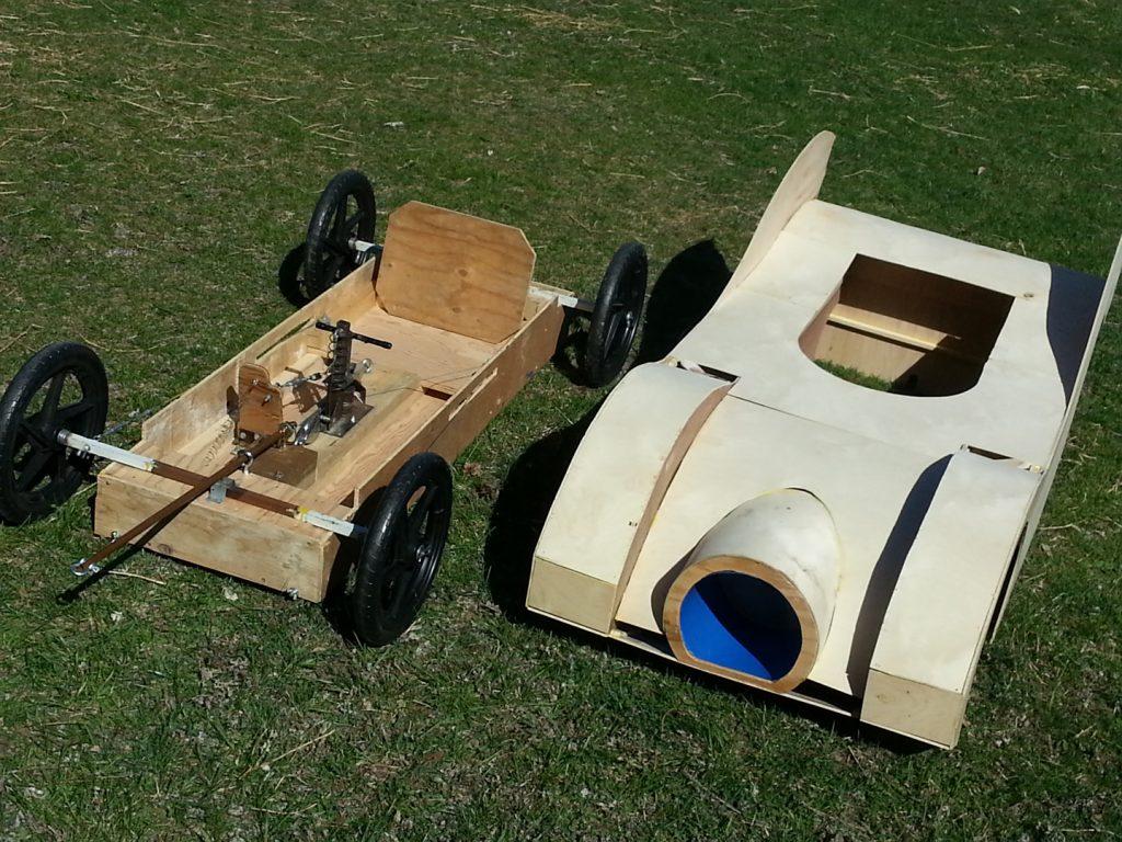 Batmobil-im-Bau