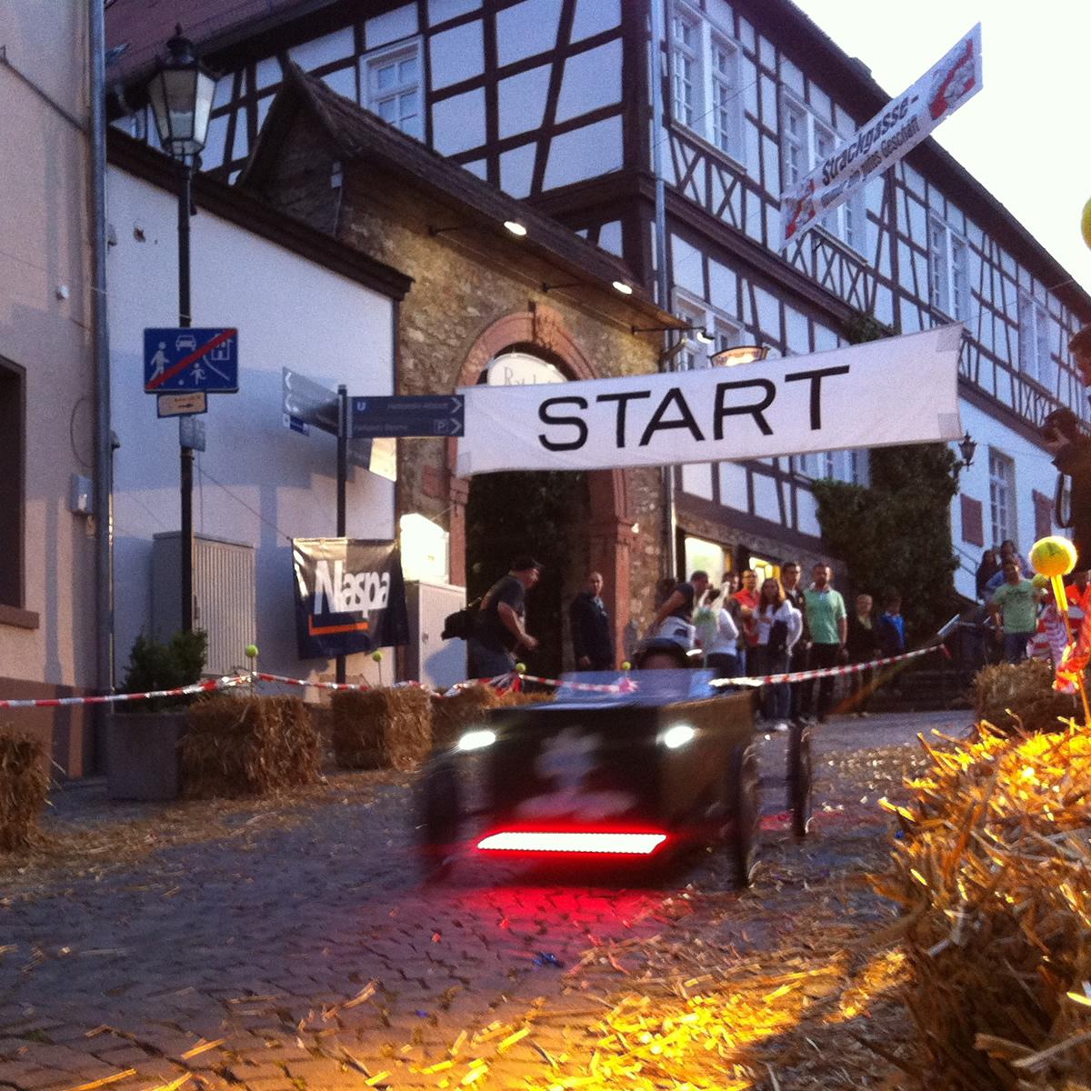 Start-in-Oberursel