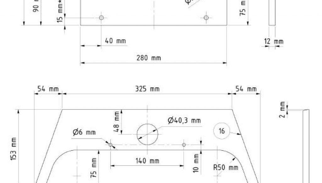 Einzelteile-Bauplan-Seifenkiste