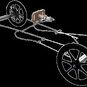 Seifenkiste - Technik Bausatz F1 EVO Plus (Scheibenbremse)